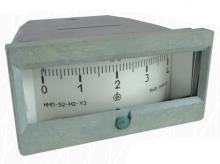 Тягонапоромер СПЗ ТНМП-52-М3