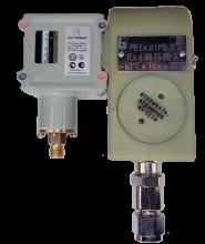 Датчик-реле давления СПЗ ДДМВ-102-03