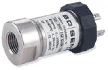 Датчик давления BD SENSORS DMP 334