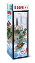 Холодильный шкаф Eco-1 Bonvini 500 BGC