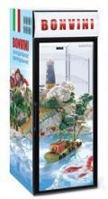 Холодильный шкаф Eco-1 Bonvini 350 BGC