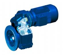Мотор-редуктор цилиндрический FCA157-200 (copy)