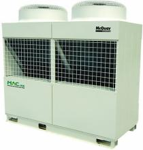 Наружный блок воздушного охлаждения McQuay MDS420BR5