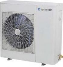Наружный блок Systemair SYSVRF 080 AIR EVO HP Q