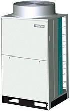 Наружный блок Hitachi RAS-12FSXN1E
