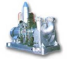 Консольный насос для нефтепродуктов БМС НК 560-180
