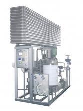 Пастеризационно-охладительные установки для молока