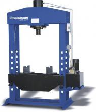 Пресс гидравлический Metallkraft WPP 50М
