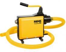 Прочистная машина REMS Кобра-32