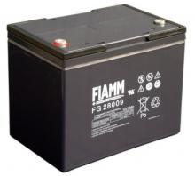 Аккумулятор FIAMM FG 28009 (12FGL80)