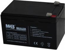 Аккумулятор MHB MS12-12