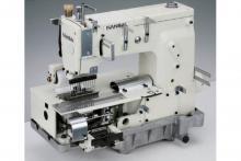 Распошивальная швейная машина Kansai Spesial DFB1412PQSM