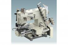 Распошивальная швейная машина Kansai Spesial DX9904U