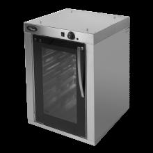 Расстоечный шкаф GRILL MASTER РПК 4 (полностью из нержавеющей стали)