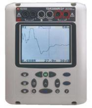 Рефлектометр двухканальный силовой TDR2000/2