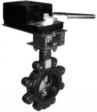 Дисковый поворотный затвор Neptronic BF K1K10WA5 / RT300