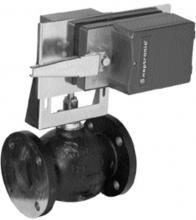 Двухходовой седельный клапан Neptronic GS H0850WB4 / RM360