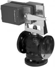 Трехходовой седельный клапан Neptronic GM J1700WB4 / RM360