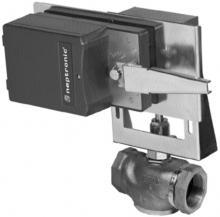 Трехходовой седельный клапан Neptronic GM F0410YB1 / TT000
