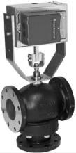 Трехходовой седельный клапан Neptronic GM K2900WB4 / MM300