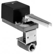 Запорно-регулирующий шаровой клапан Neptronic SB E0840XS1 / TT320