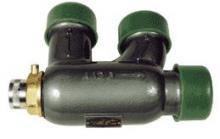 Терморегулятор прямого действия Теплоконтроль РТП-50-70