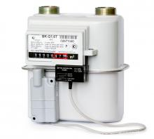 Счетчик газа Эльстер BK-G1,6T