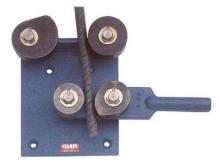 Станок для гибки арматуры ручной ALBA DR-25