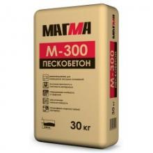 Пескобетон МАГМА М-300