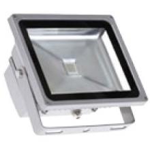 Прожектор ДО-10Вт PFL-10W/CW/GR