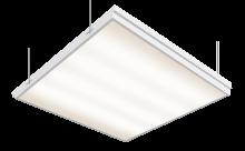 Панель светодиодная для потолков «Грильятто»