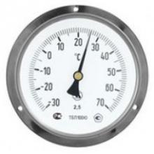 Термометр Юмас ТБП-100, специальный для промышленных помещений