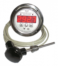 Термометр электронный Теплоконтроль ТЭТ