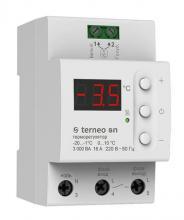 Терморегулятор DS Electronics terneo sn