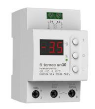 Терморегулятор DS Electronics terneo sn30