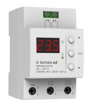 Терморегулятор DS Electronics terneo xd
