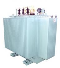 Трансформатор ТМГ-1600/10-У1