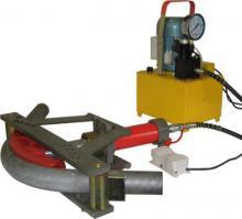 Трубогиб гидравлический с электроприводом Инстан ТПГ-1,25ЭП