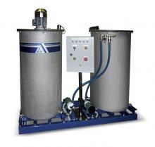 Установка для растворов Технохолод Глен УПР-300