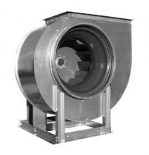 Вентилятор радиальный Лиссант ВР 86-77М-7,1