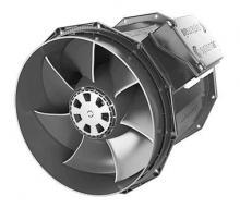 Вентилятор канальный SYSTEMAIR prioAir 160 EC, арт. 36917