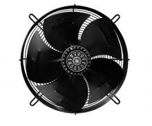 Вентилятор осевой ВО-4М630С