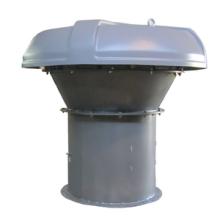 Крышный Вентилятор Осевой Подпора  КВОП-К-Г-4,0-2 АИР71B2