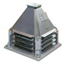 Вентиляторы крышные радиальные УКРОВ9-125