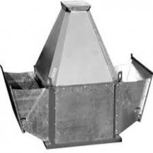Вентиляторы крышные радиальные УКРОВ6-112