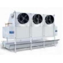 Новое поколение промышленных воздухоохладителей