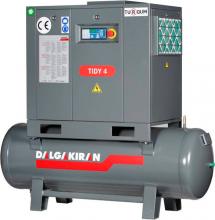 Воздушный компрессор DALGAKIRAN TIDY 4