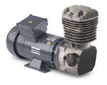 LFxR 0.7-1.0: Безмасляный компрессор , 0,5 или 0,7 кВт