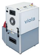 Высоковольтная испытательная СНЧ-установка Viola