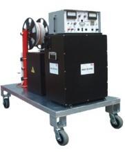 Установка испытательная высоковольтная СНЧ VLF-50CMF